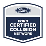 Certified Ford Repair Shop